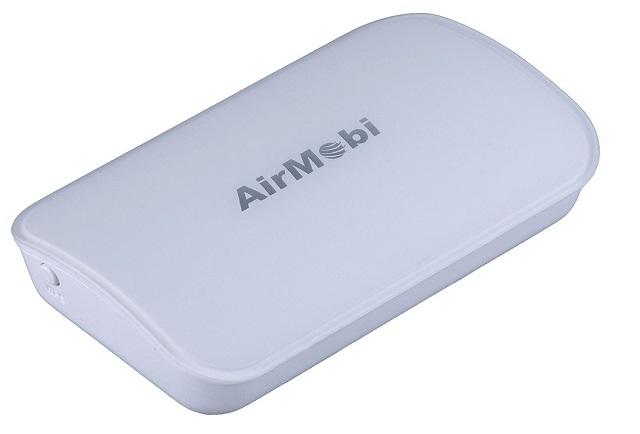 AirMobi iReceiver - Airplay bei bestehenden Lautsprechern nachrüsten. © amazon.de