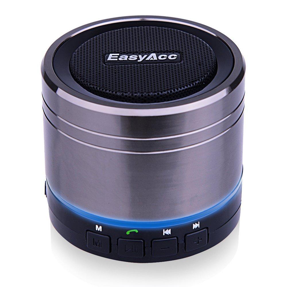 easyacc mini lautsprecher testbericht