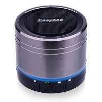 Easy-Acc-Mini-Lautsprecher Test