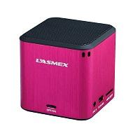 Lasmex-S-01 Testbericht